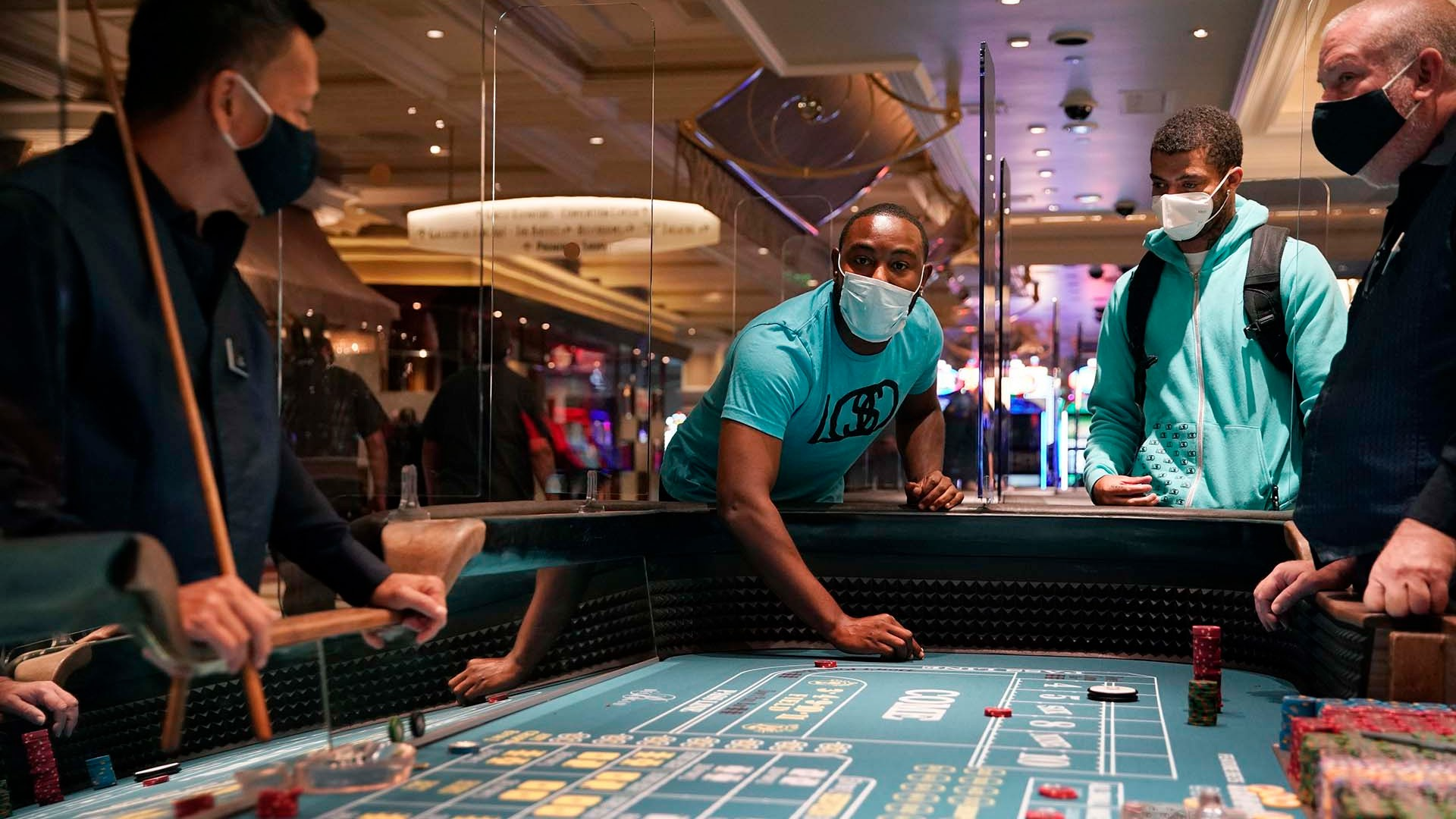 Całkiem kilka rzeczy, których nie wiedziałeś o kasynach